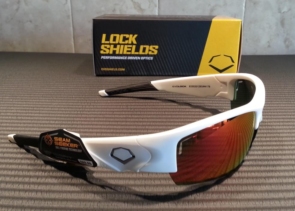 Evoshield Evolock Sunglasses