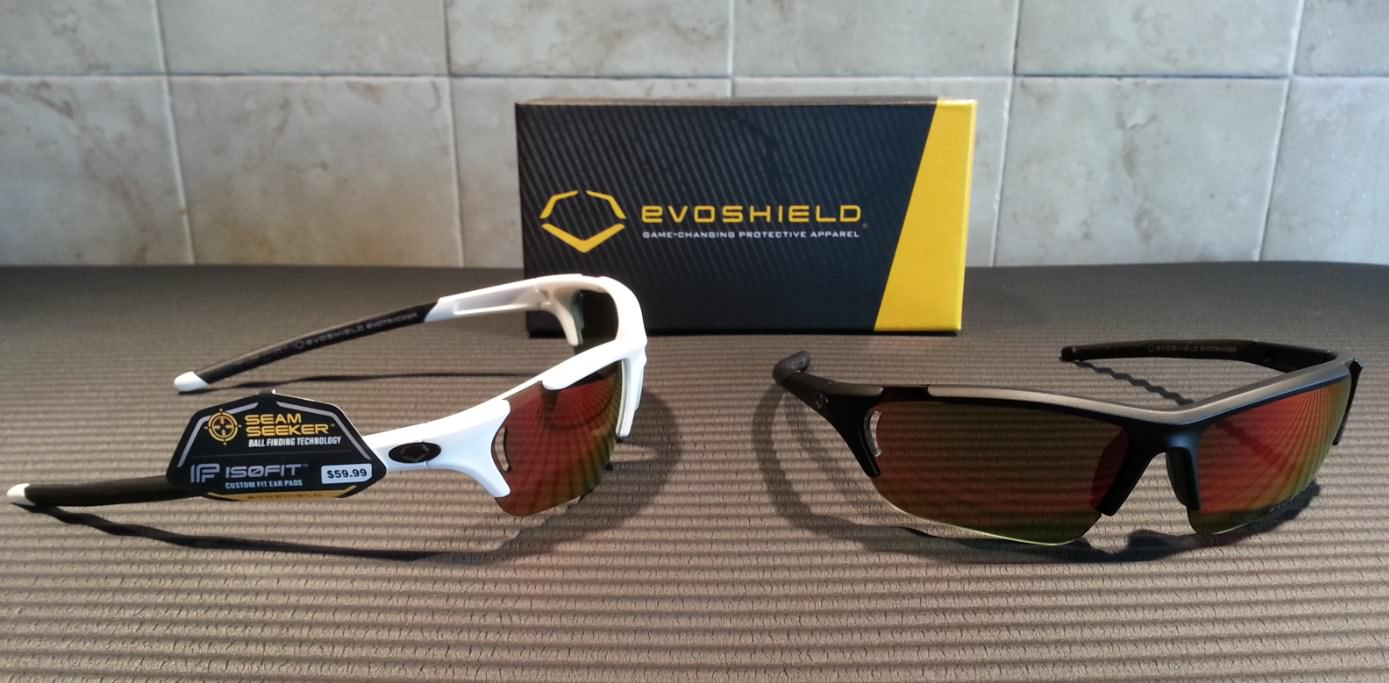Evoshield Evotracker Sunglasses