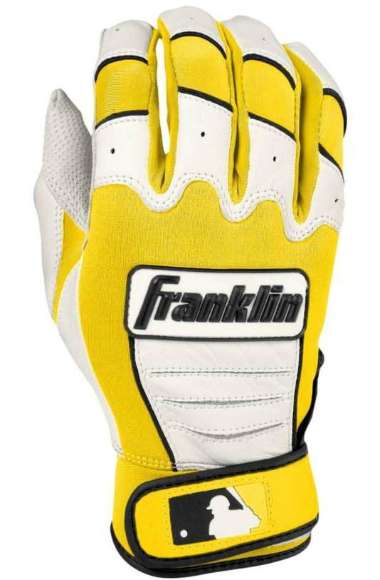 franklin cfx pro yellow