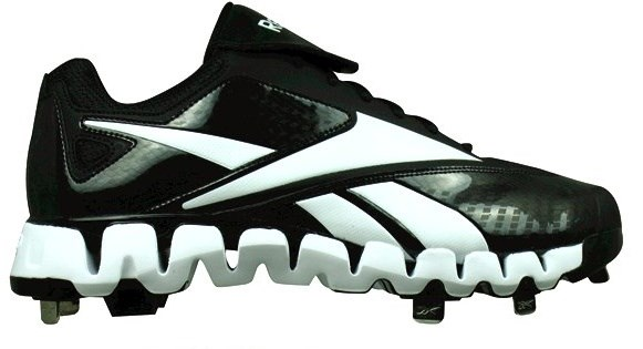 Boring, stock black and white spikes...about to get REMIXED