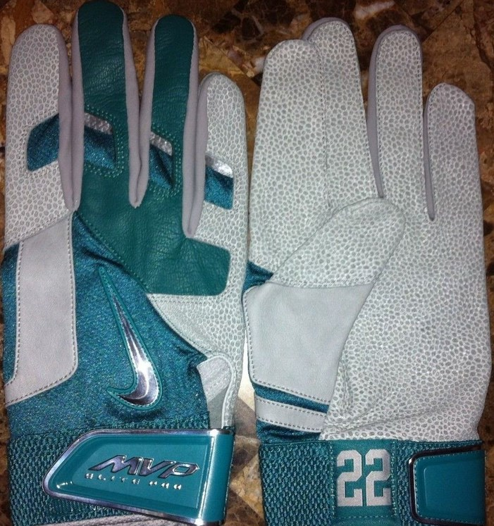 robinson cano batting gloves