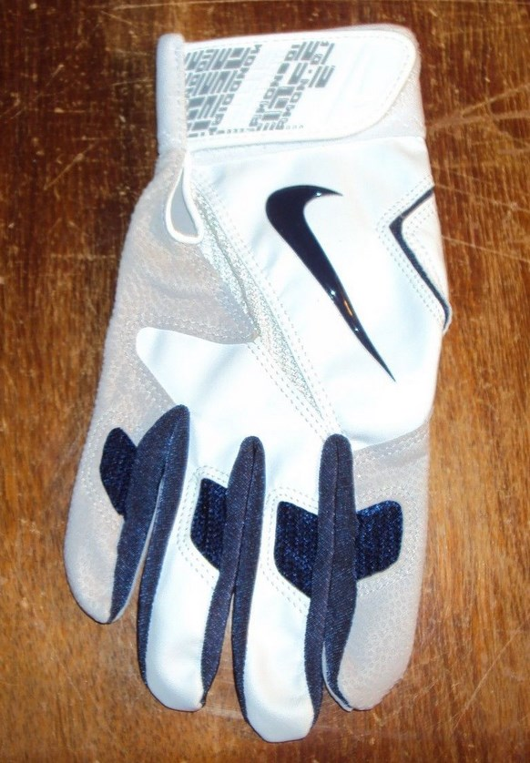 teixeira single batting glove