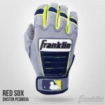 Interesting colorway for Pedey