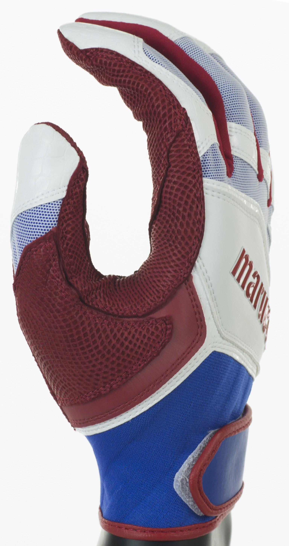 Jose Bautista Marucci Elite 2015 Batting Gloves 2
