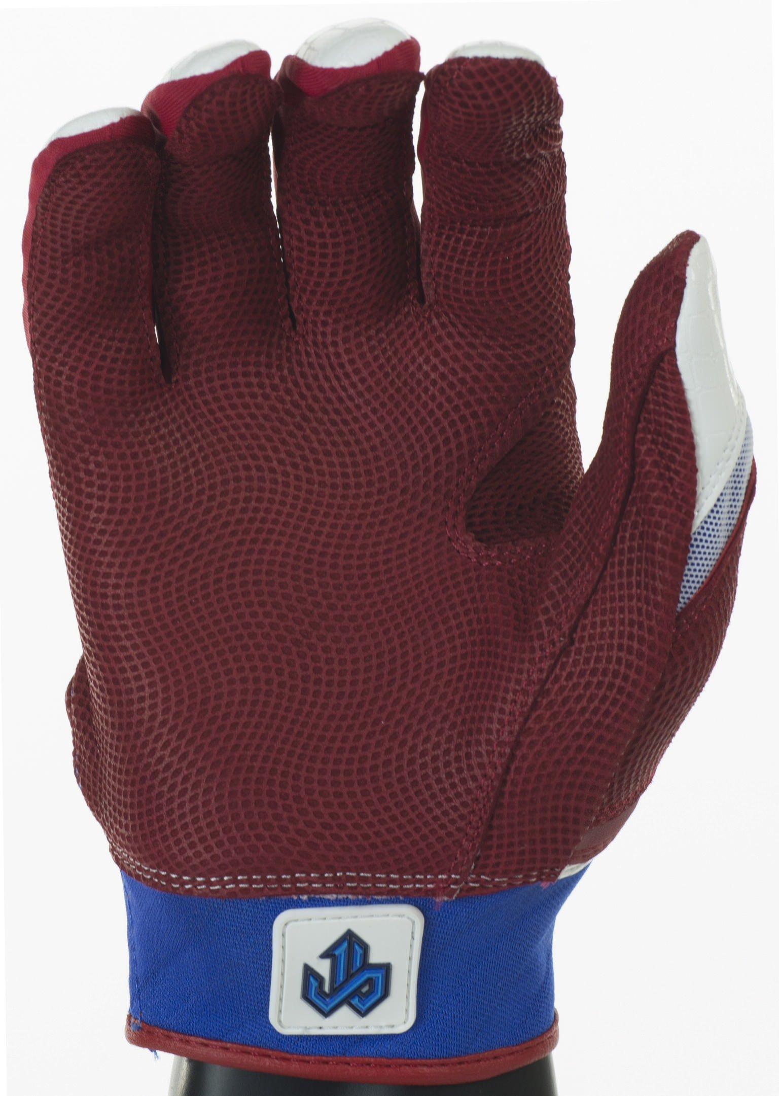 Jose Bautista Marucci Elite 2015 Batting Gloves 3