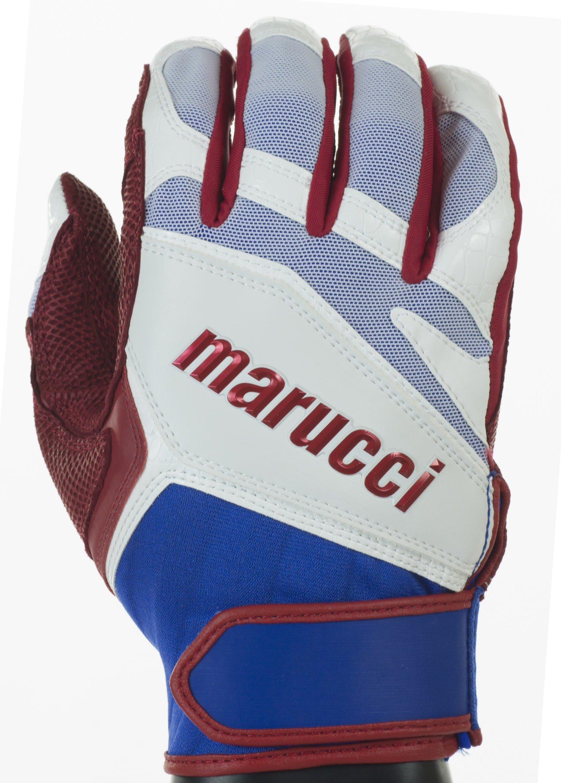 Jose Bautista Marucci Elite 2015 Batting Gloves