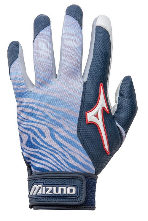 Mizuno all star batting gloves