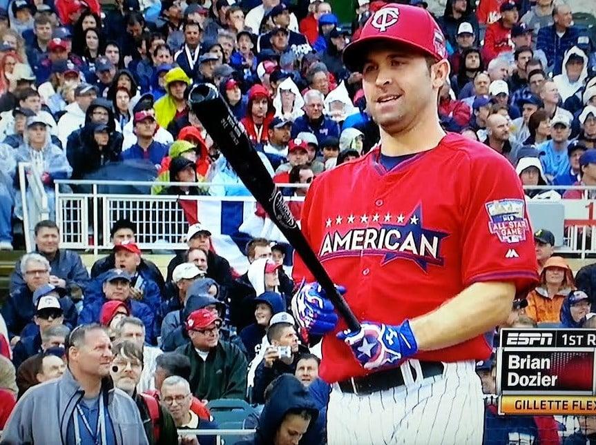 dozier captain america batting gloves
