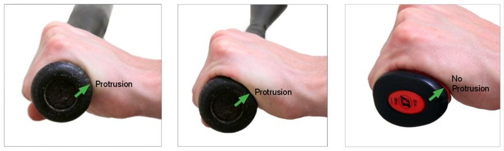 protrusion