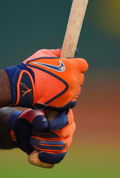 George Springer's Swingman