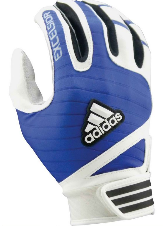 What Pros Wear Lorenzo Cain s adidas Excelsior Batting Gloves What ... 501df252bc87