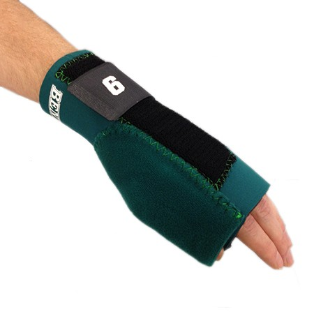 What Pros Wear Dee Gordon's Benik W-117B Wrist Guard What ...