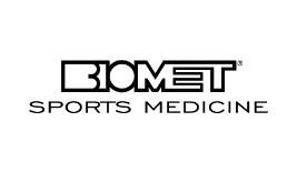Carlos Gomez' EBI (Biomet) Elbow Guard