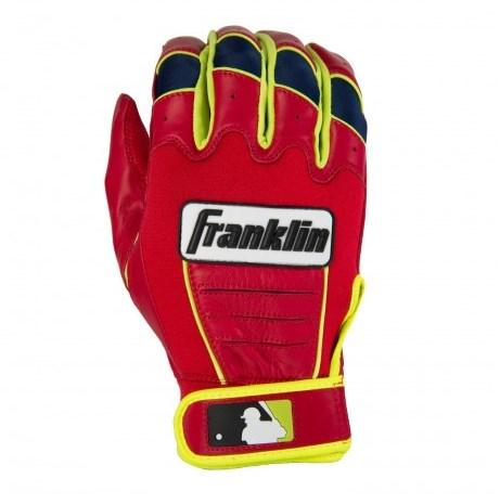 David Ortiz' Franklin CFX Pro