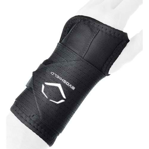 Manny Machado's Evoshield Sliding Wrist Guard