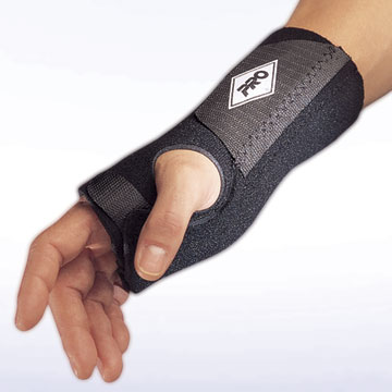 Nick Swisher's Pro Orthopedic #770 Wrist Support