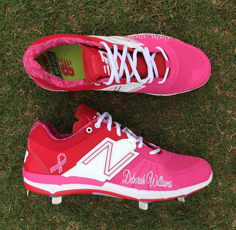 jerome-williams-new-balance-mothers-day