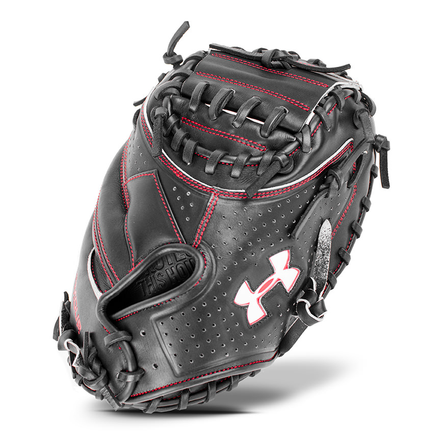 under armour baseball accessories