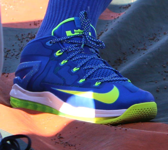 howie-kendrick-lebron-shoes