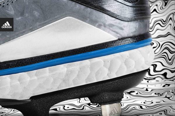 adidas Energy Boost Icon  https://twitter.com/adidasBaseball/status/522528514356948992