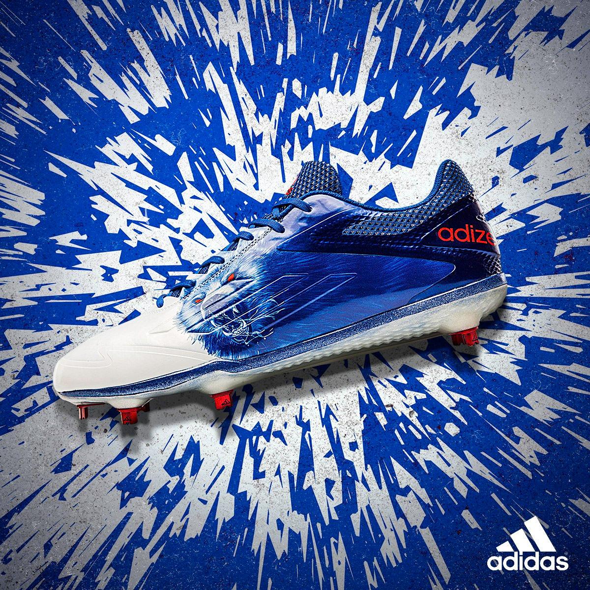 adidas_Baseball_Kris_Bryant_Uncaged_Bear_Side
