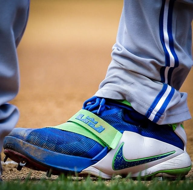 russell-martin-lebron-soldier-9-sprite-cleats