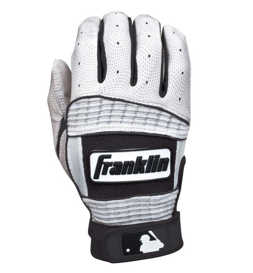 What Pros Wear DJ LeMahieus Franklin Neo Classic II Batting Gloves What Pros Wear