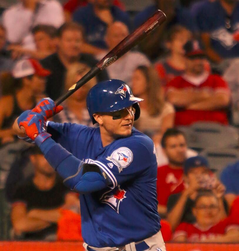 Troy Tulowitzki Old Hickory Maple Bat 2