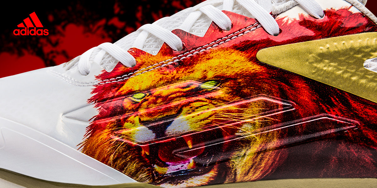 adidas-uncaged-lion