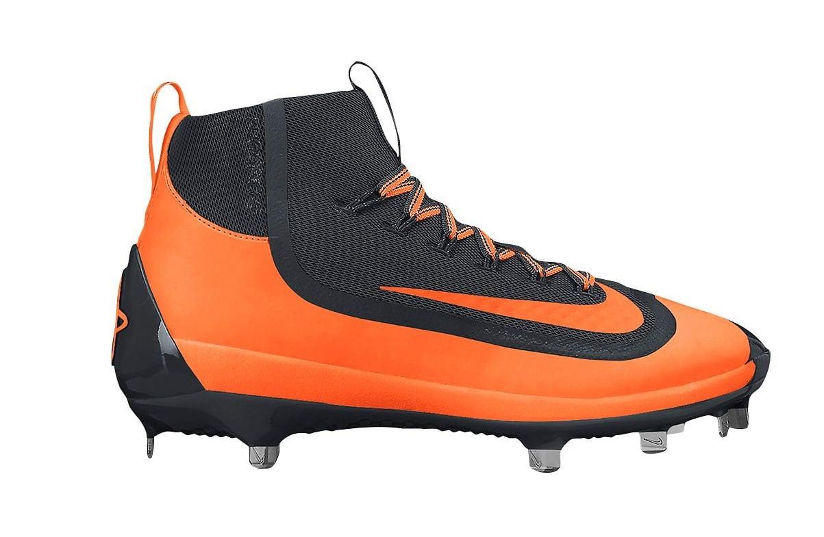 403352e30ee7a1 Carlos Correa s Nike Air Huarache 2KFilth Cleats