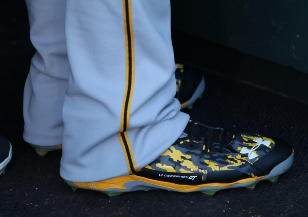 neil-walker-under-armour-deception-dt-cleats