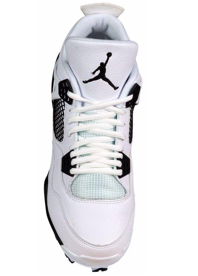jordan-4-white-cleats