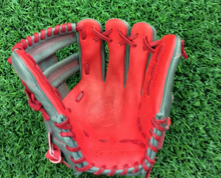 @mike3bernal's Easton Mako Glove 2
