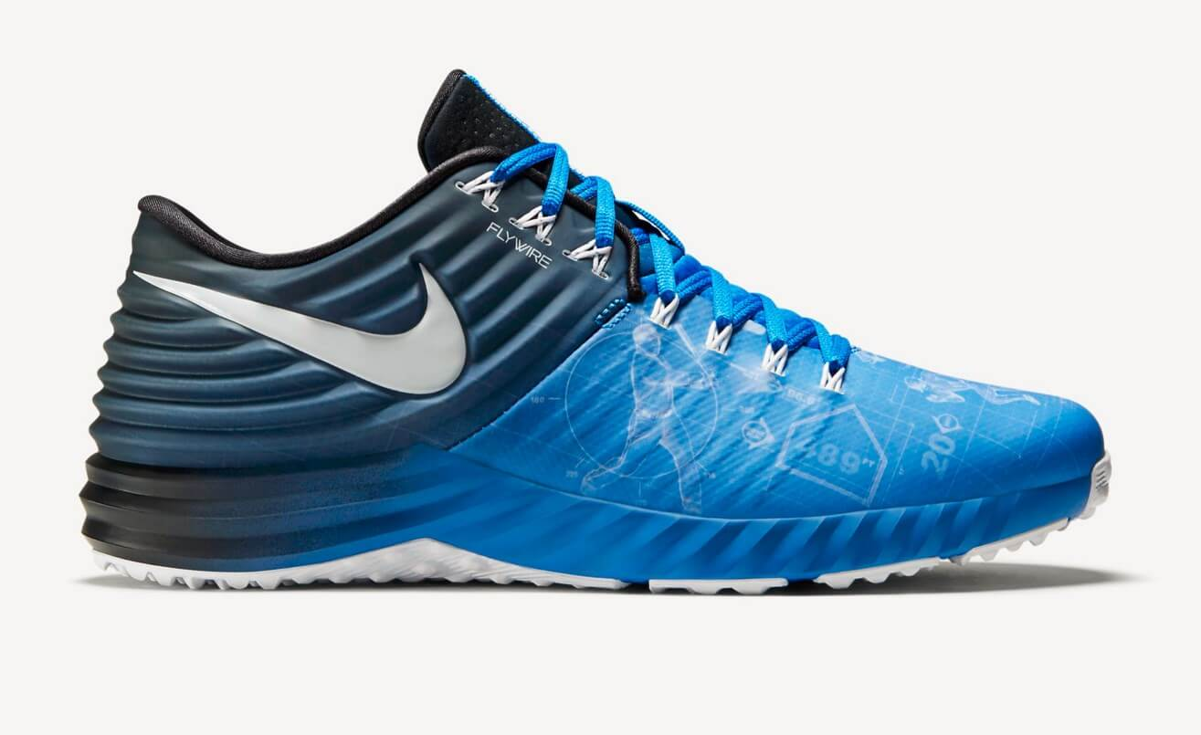 timeless design 448ec 60926 What Pros Wear  Lunar Trout 2 Turf Available in 3 Colorways RIGHT ...