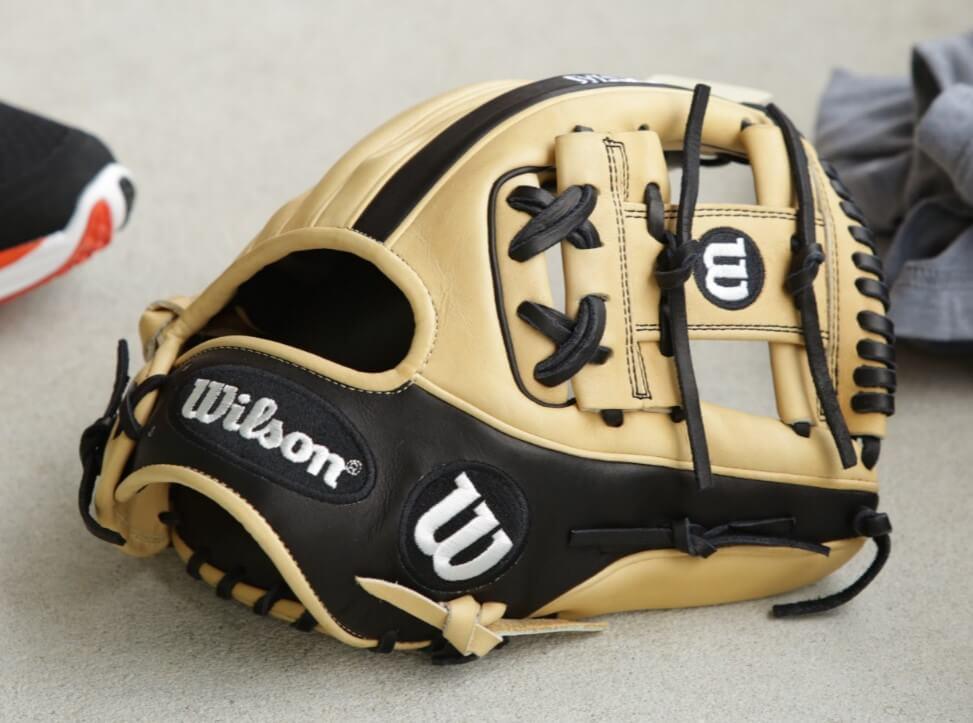 Tony Kemp's Wilson A2K 1786 Glove