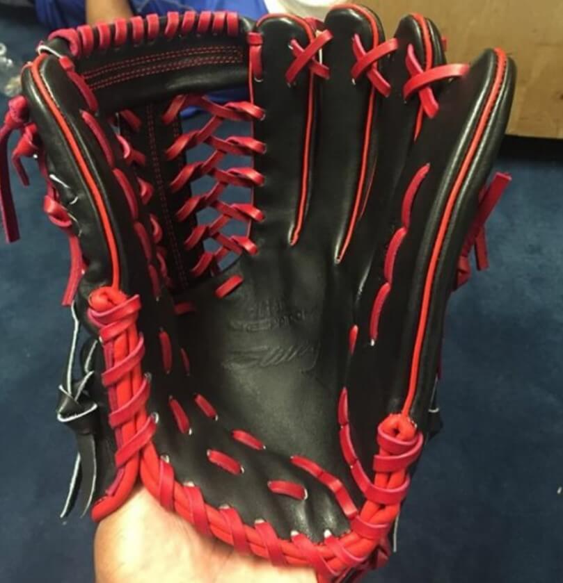 Dillon Tate Nike SHA DO Glove