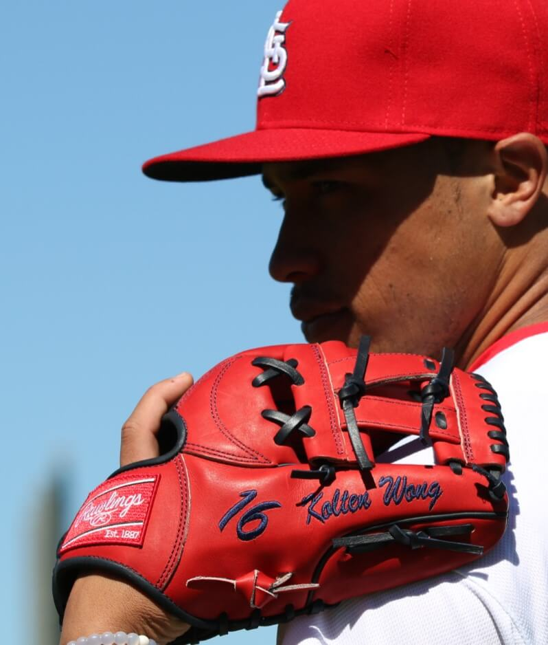 What Pros Wear Video Kolten Wong Talks About His New