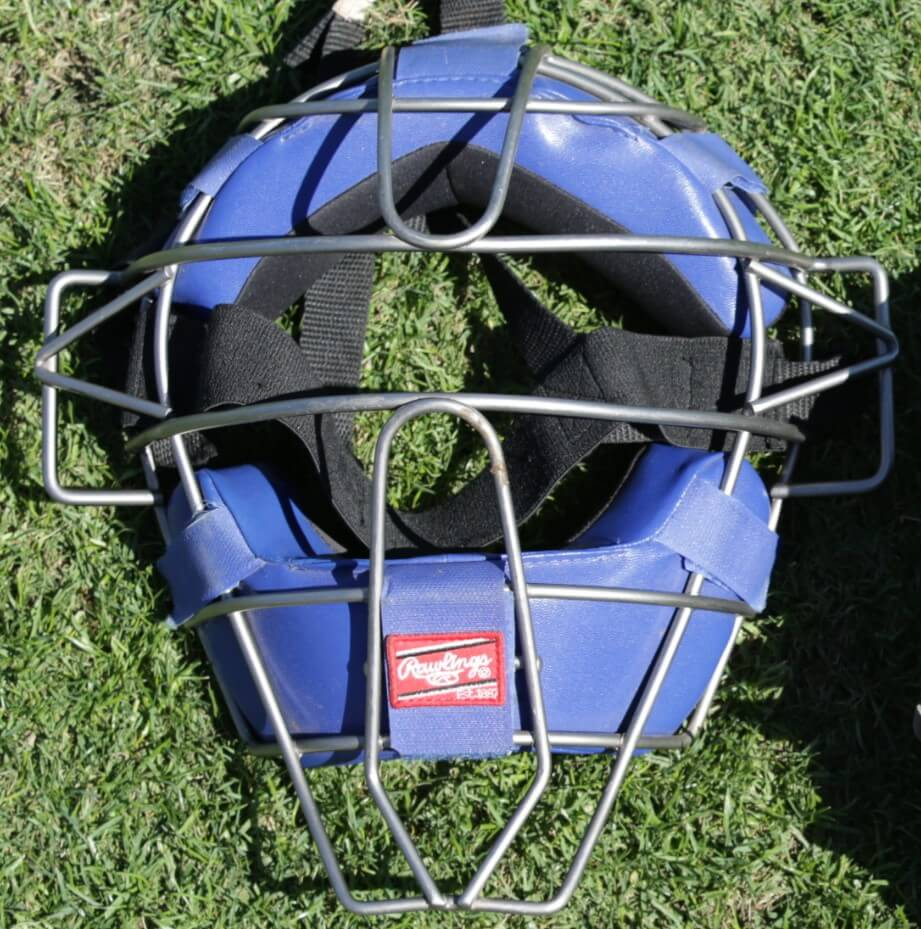 Russell Martin Rawlings Face Mask