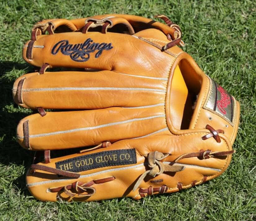 Troy Tulowitzki Rawlings PROTT2 Glove 2