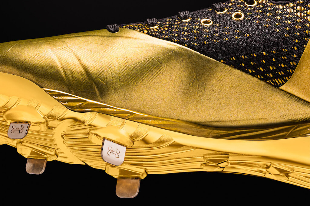 Bryce Harper Cleats 2016
