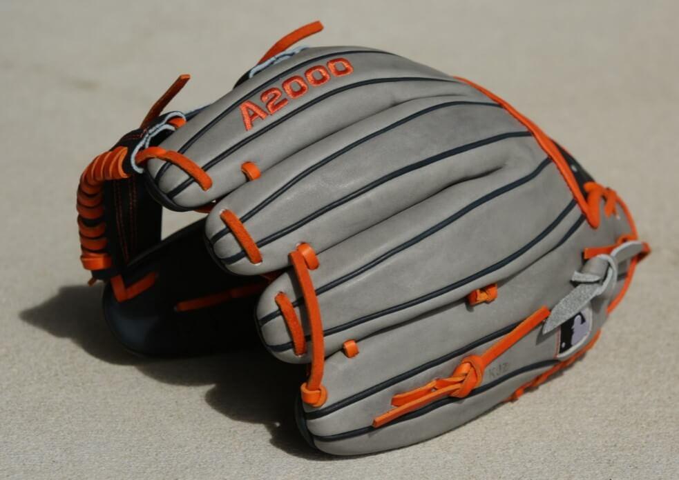 Carlos Correa Wilson A2000 CC1 Glove