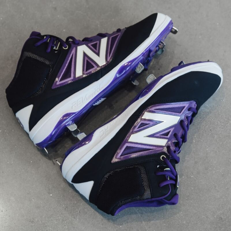 DJ LeMahieu New Balance Cleats
