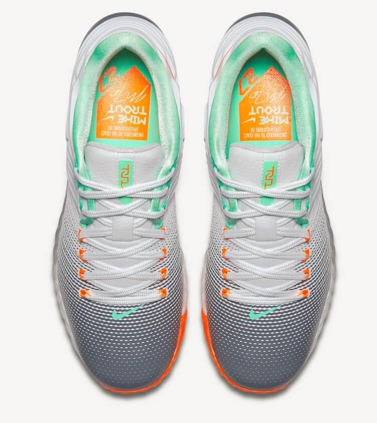 Flak Jacket Xlj >> What Pros Wear Giancarlo Stanton's Nike Trout 2 Turfs What Pros Wear