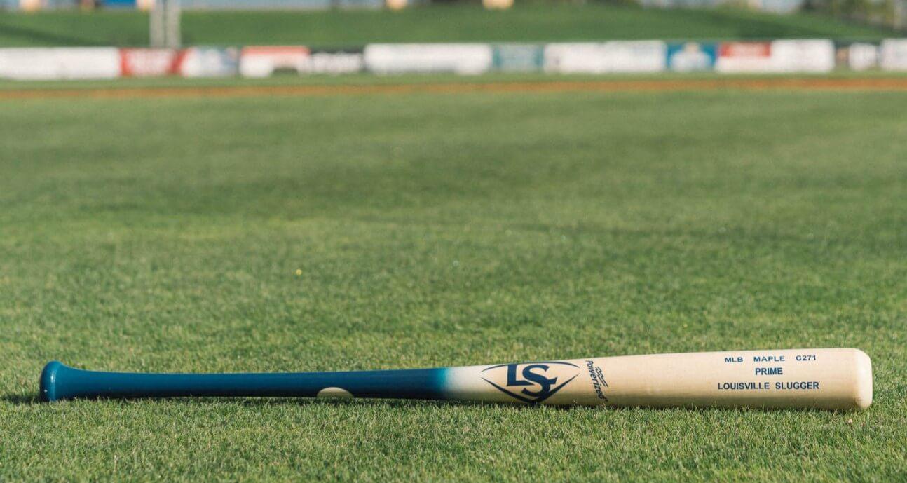 Louisville Slugger Prime C271 Bat