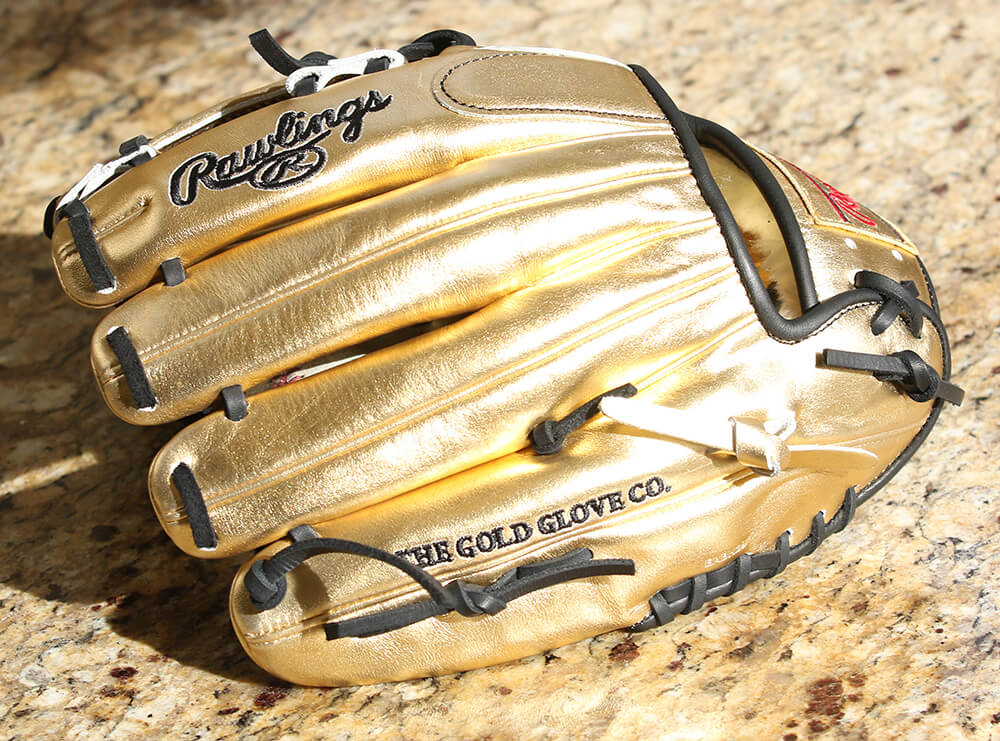 Rawlings Gold Glove Giveaway 2