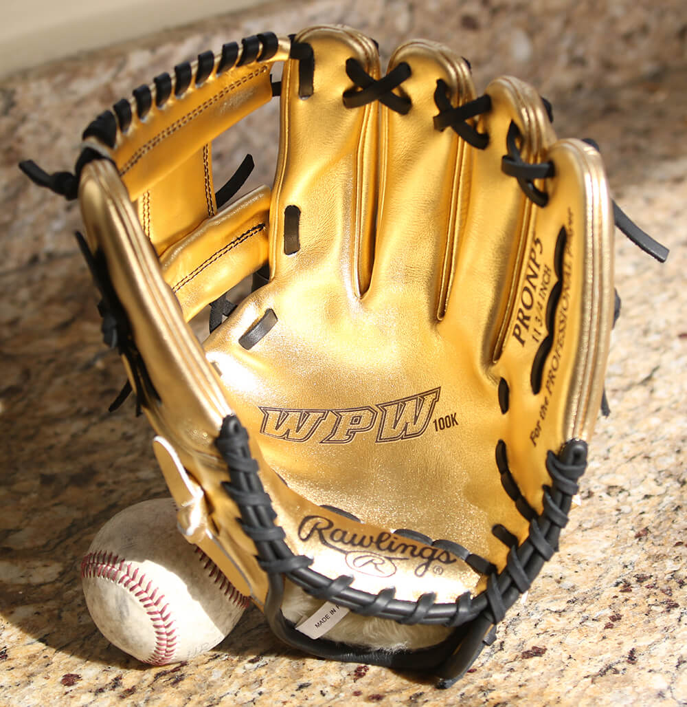 Rawlings Gold Glove Giveaway 3