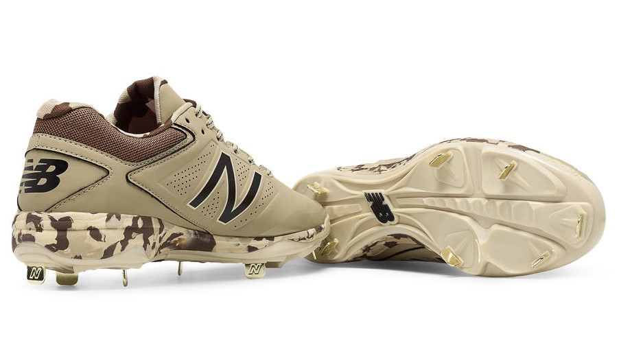 New Balance 4040v3 Memorial Day Cleats 2