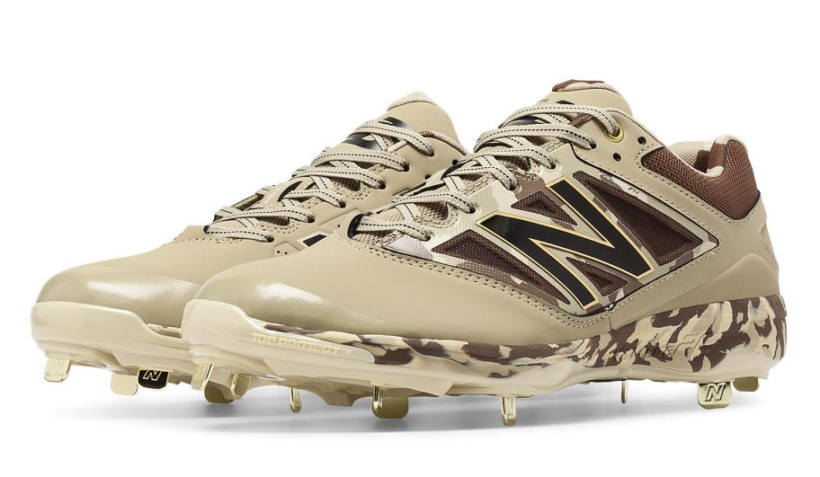 New Balance 4040v3 Memorial Day Cleats