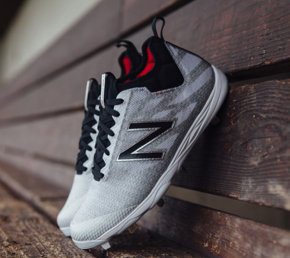 New Balance 406 Cleats