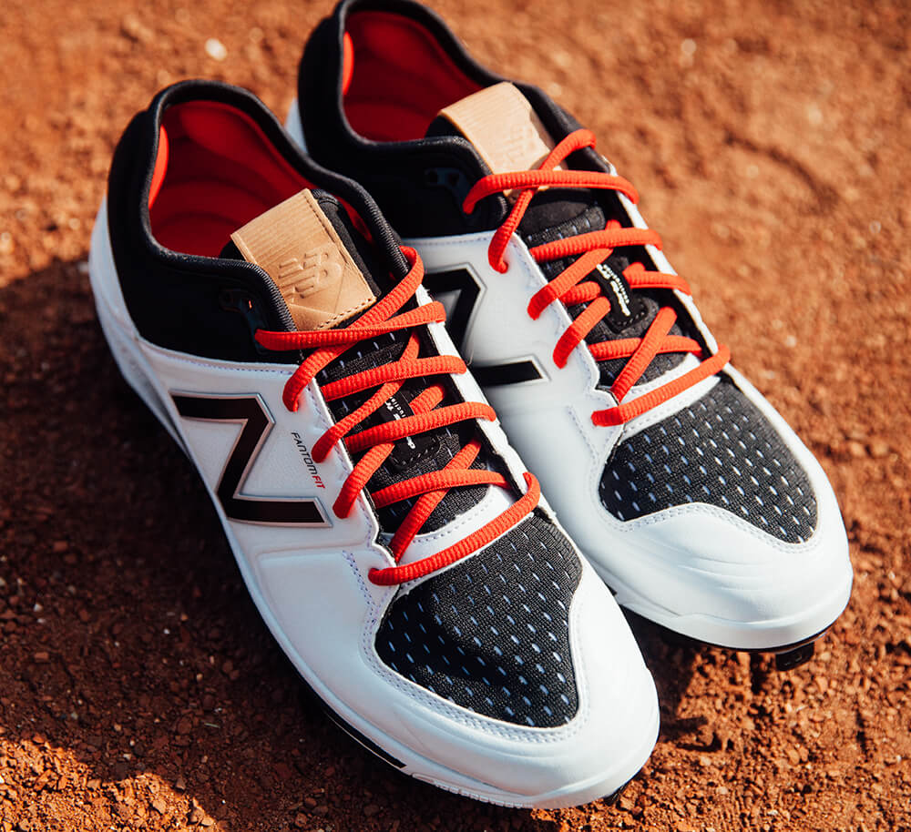 New Balance 3000v3 Baseball Cleats 3